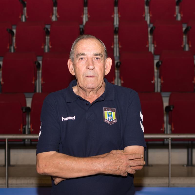 Manuel Rodríguez González