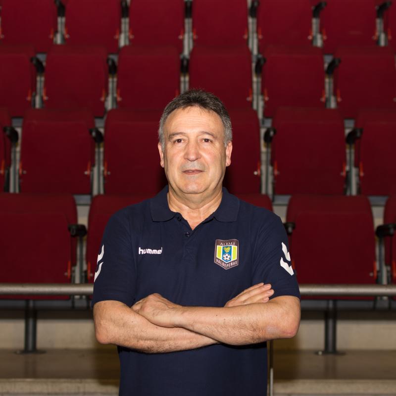 Juan Antonio del Fresno Pérez