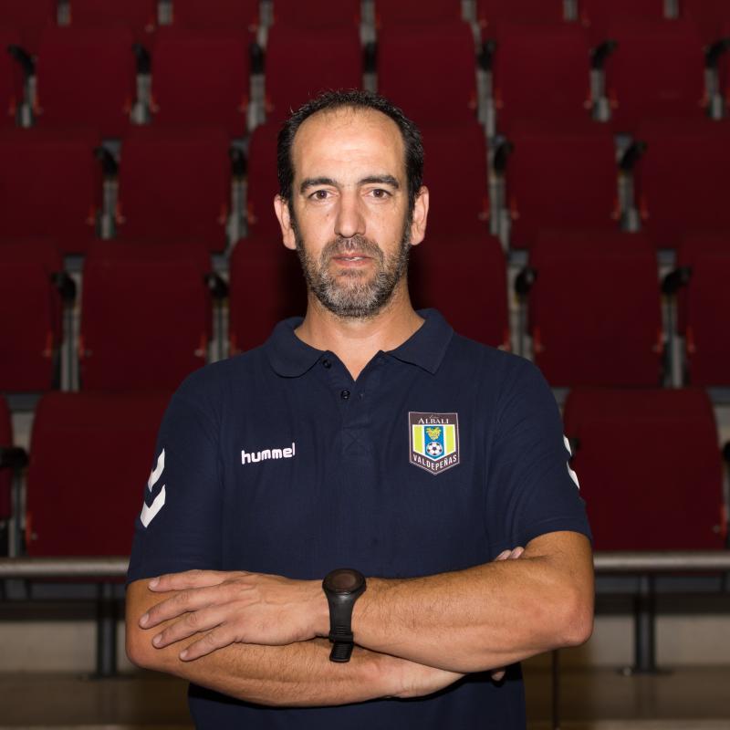 Luis Fernando Verdejo Torres