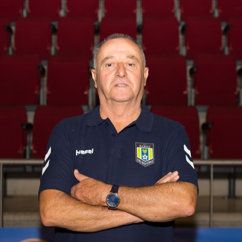Antonio Lucas Rodríguez