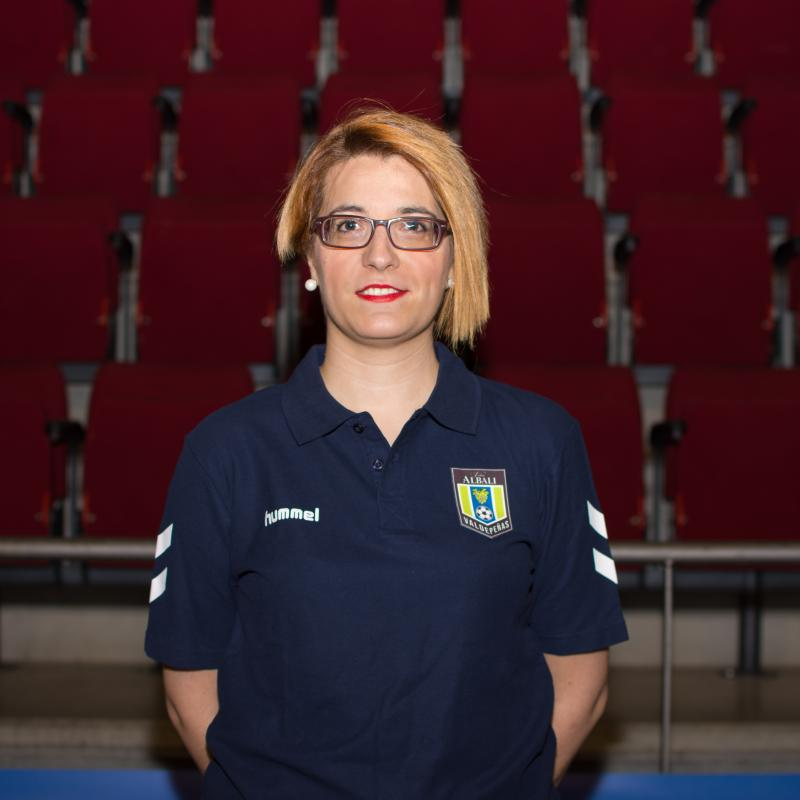 Sonia Bautista Carbajo