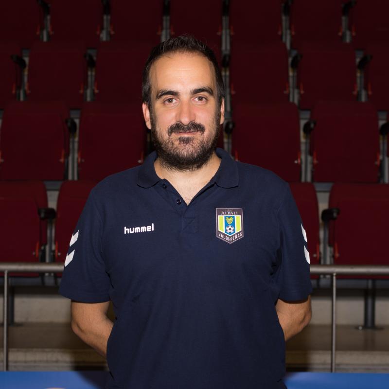 José Ángel Fernández