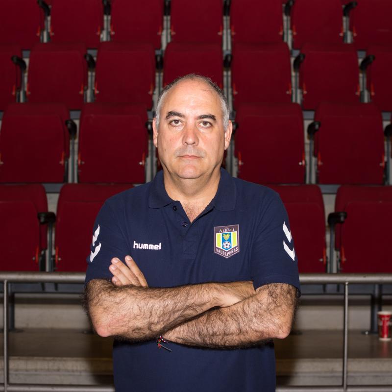 Vicente López-Tello López