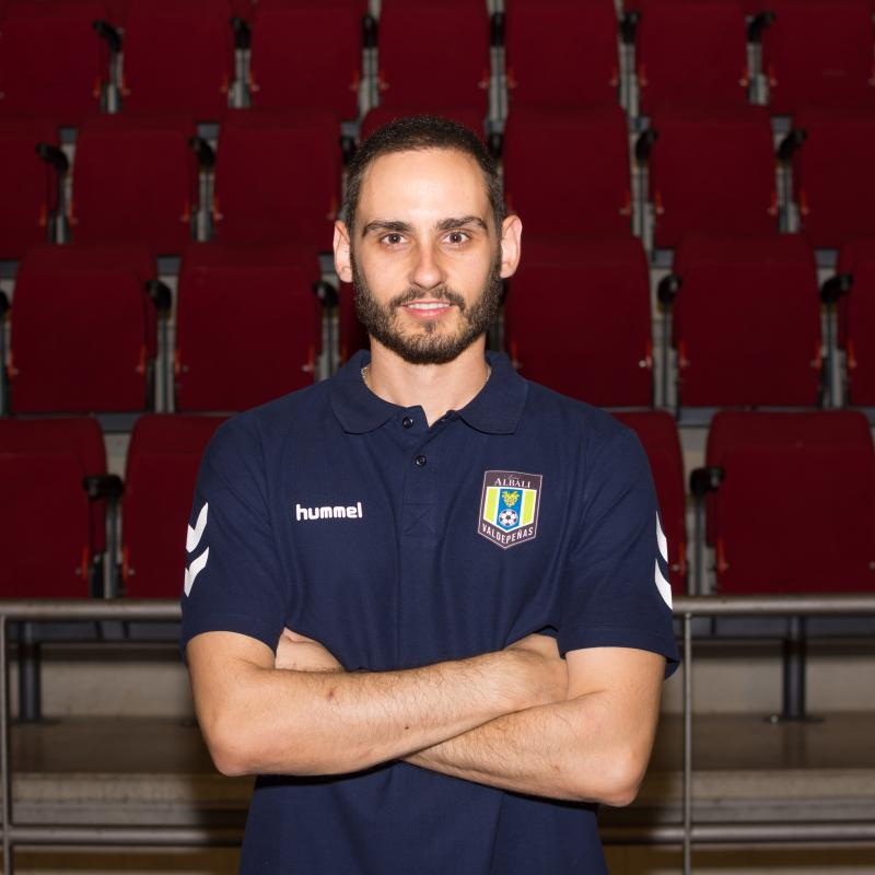 Rodrigo Megia Campillo