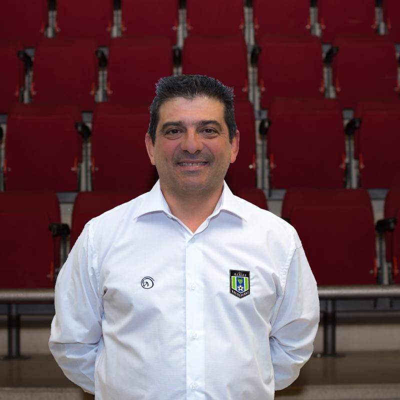 Luis Palencia Sarrión