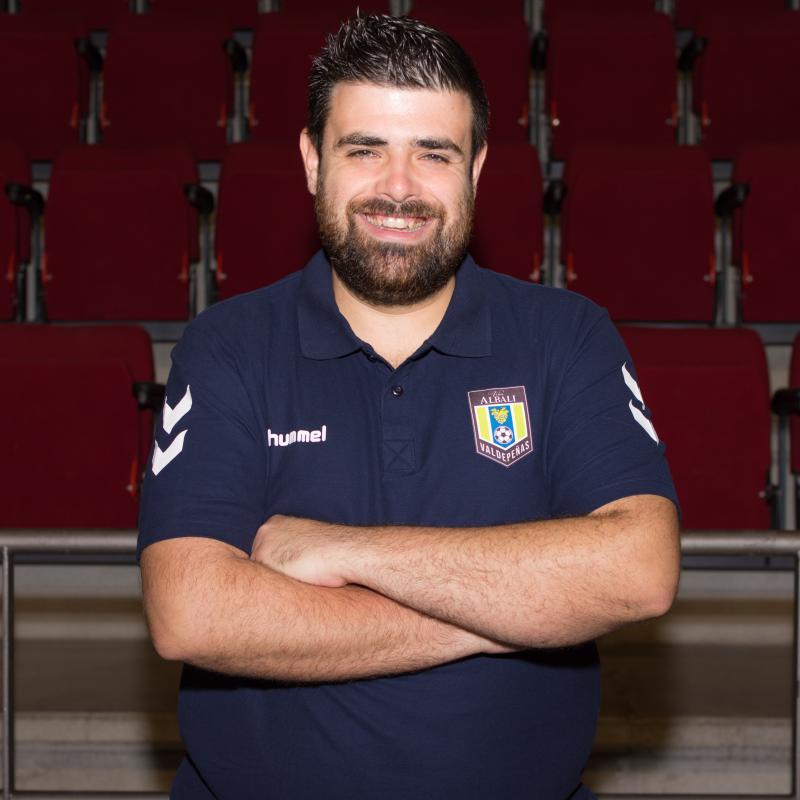 Adrián Pinés