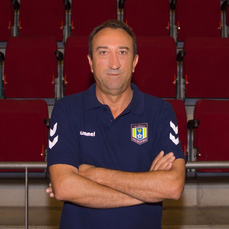 Aurelio Calatrava