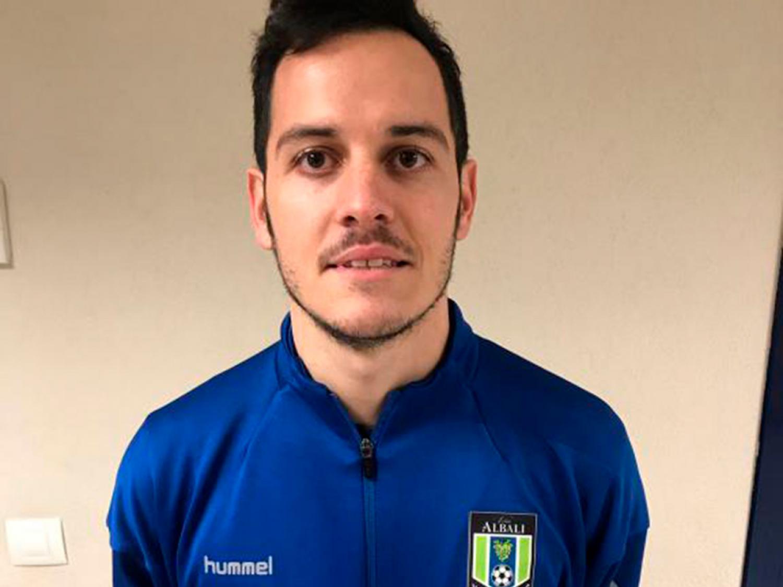 Jesús de Ramos, nuevo segundo entrenador del Viña Albali Valdepeñas