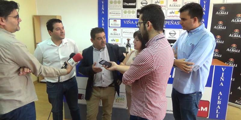 Luis Palencia