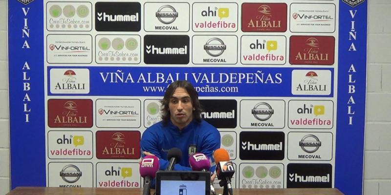 FSVlive | Manu García